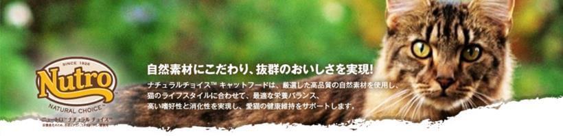 ニュートロ ナチュラルチョイス 穀物フリー アダルトの詳細データ タイトル画像